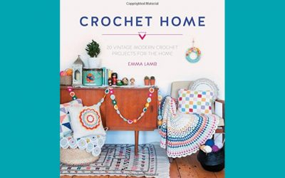 Crochet Home, by Emma Lamb – a review