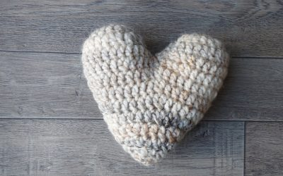 Crochet to look after your mental health